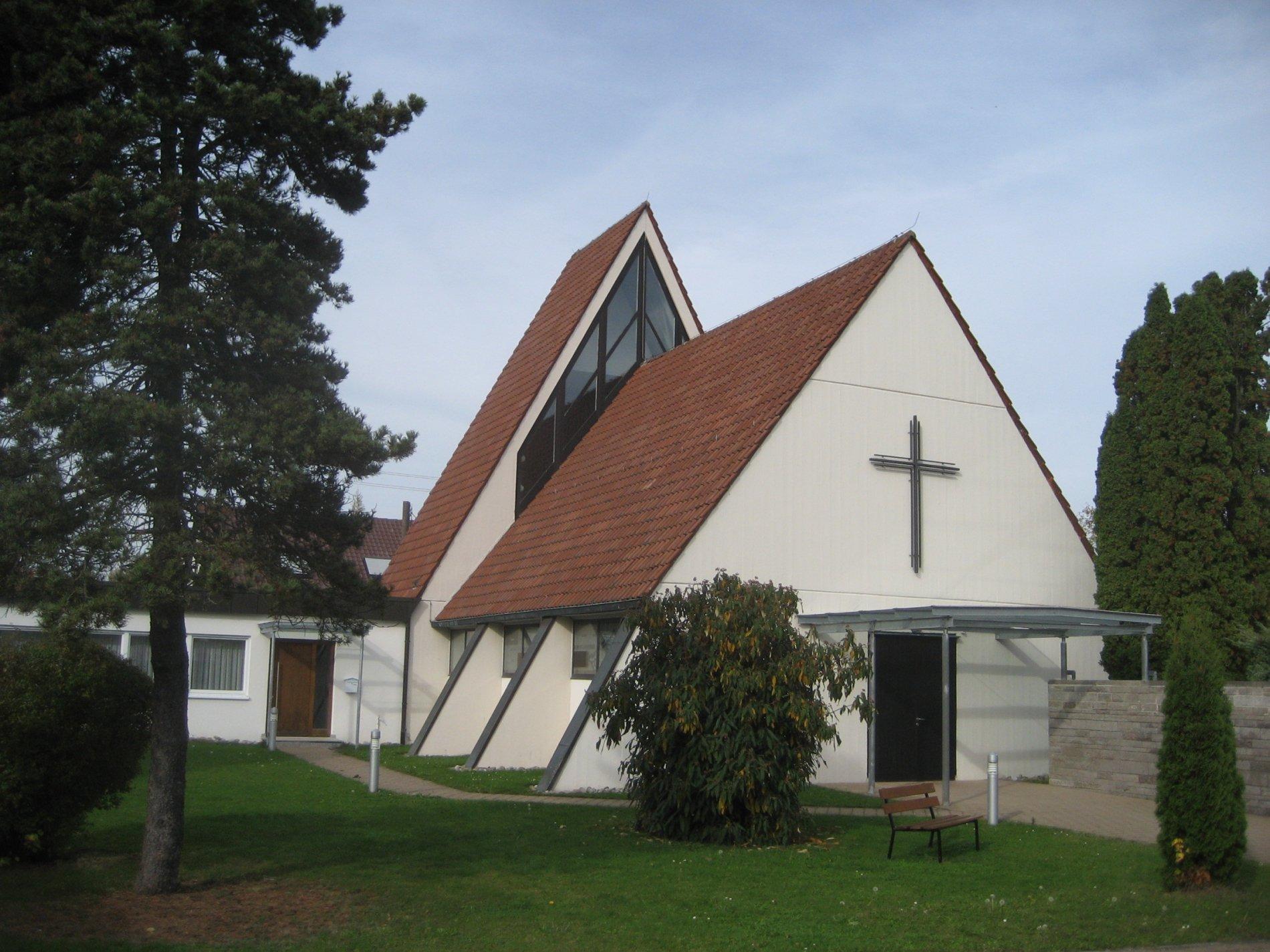 Katholische Kirche Rosenfeld