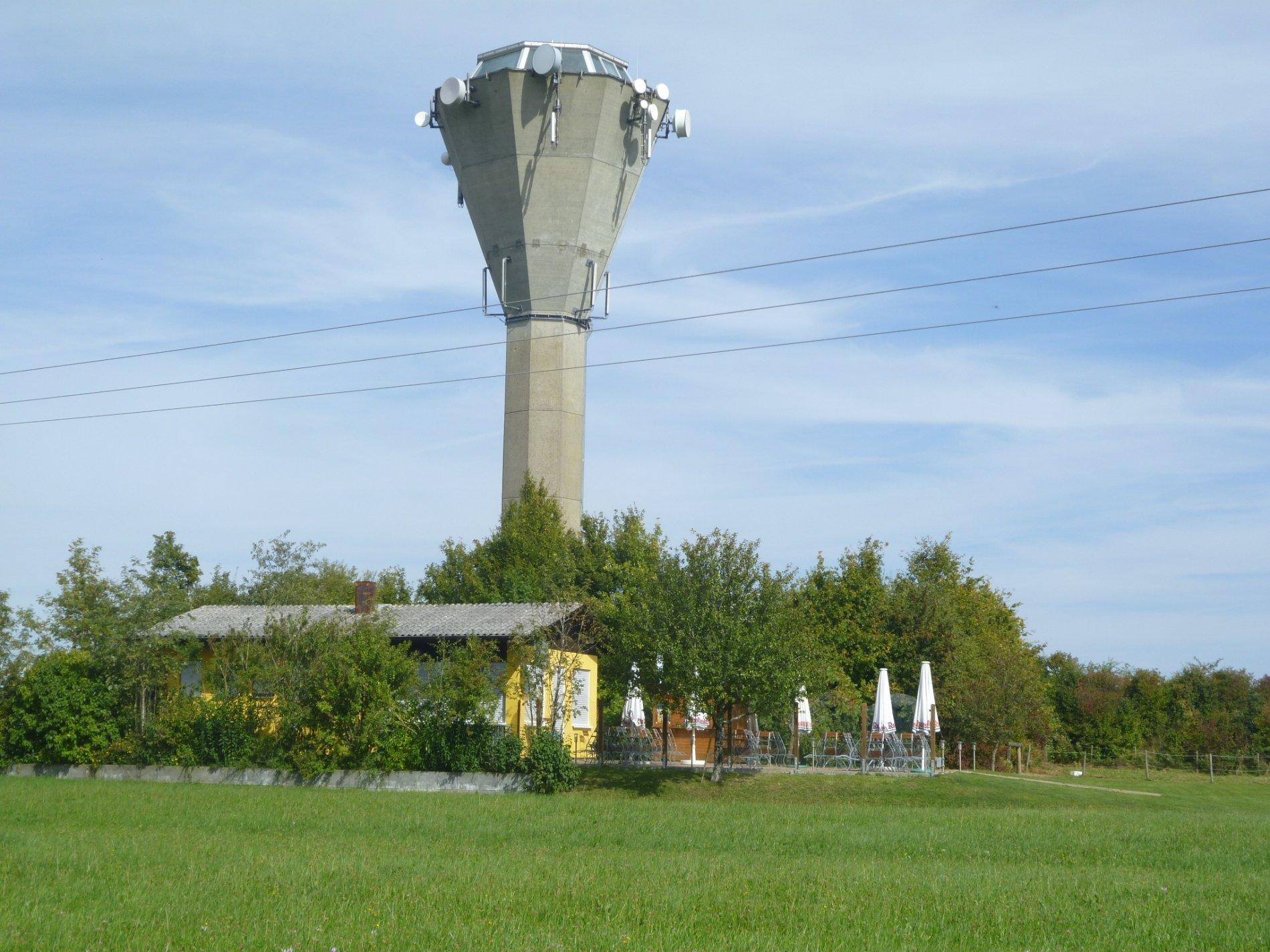 Wasserturm Brittheim