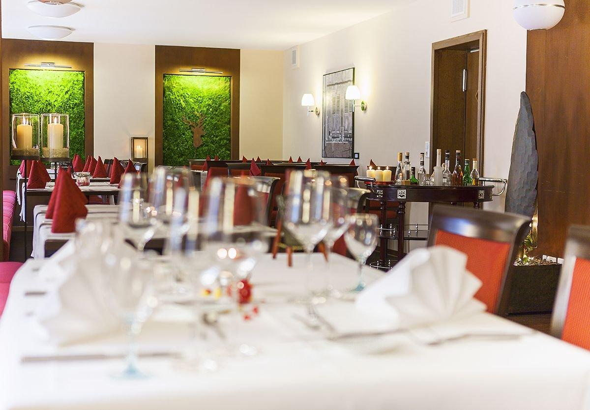 Zur Krone / Kartoffelhaus in Hirschhorn
