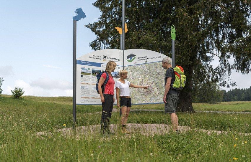 Infostern Schramberg-Tennenbronn