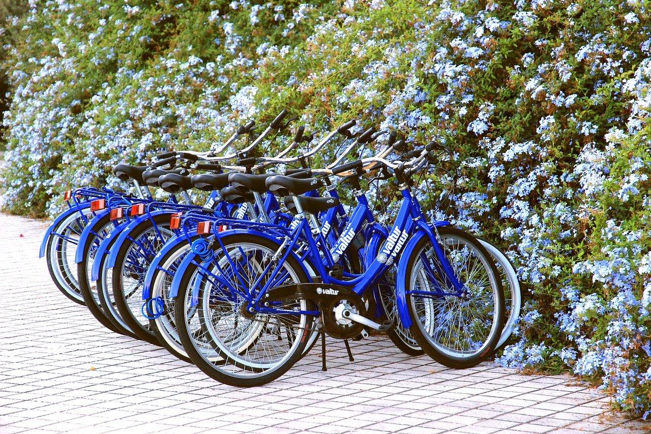 Fahrradverleih Meersburg