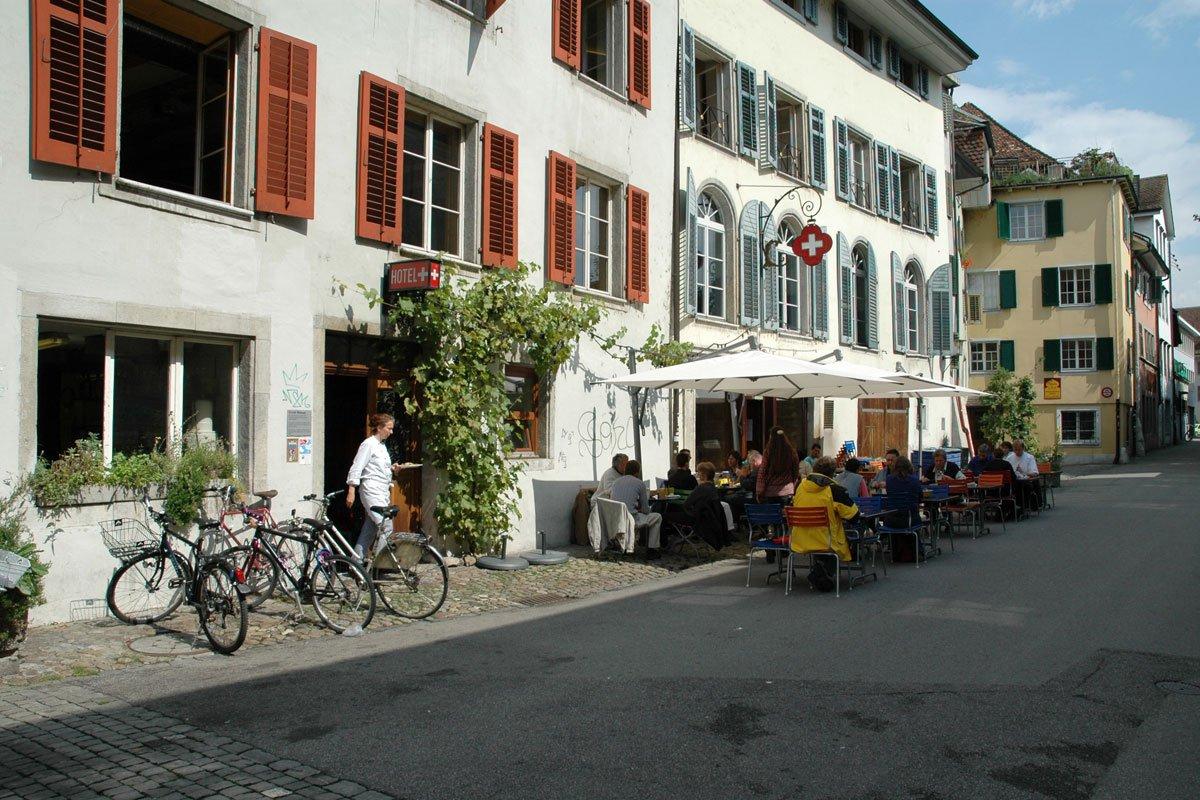 Genossenschaft Kreuz KreuzKultur Solothurn