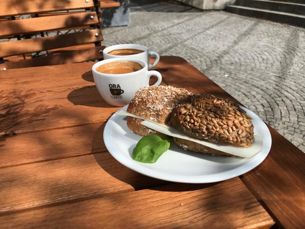 Kaffee-Paradies Schwäbisch Hall