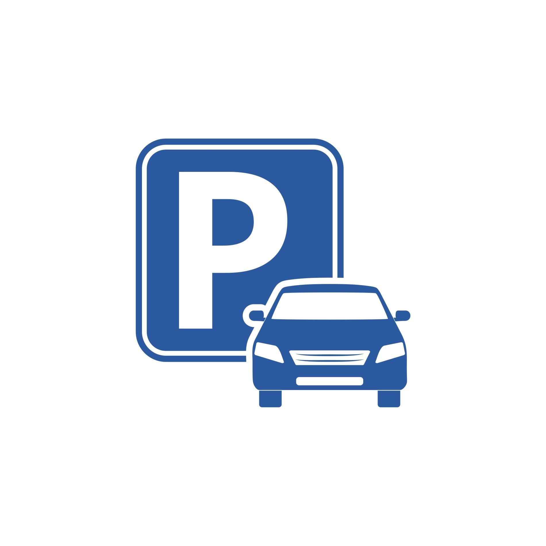 Seepark Parkplatz Süd