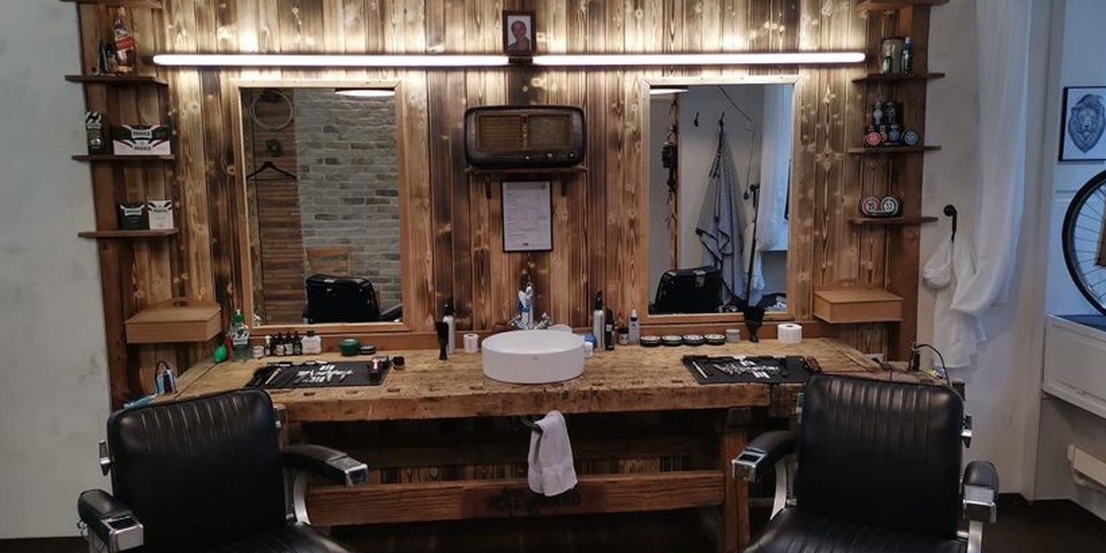 Salvatore Coiffeur Solothurn Barber