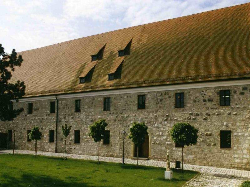 Archäologisches Museum Kelheim