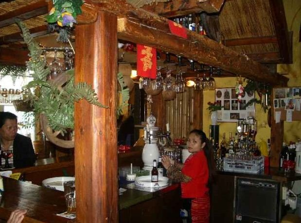 Theke Bangkok Foodland Restaurant
