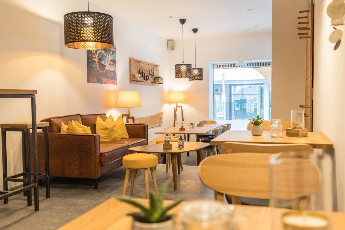 Hoffmanns Cafebar Crailsheim