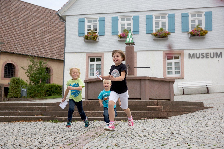 Das Märchenmuseum begeistert Kinder und Erwachsene.