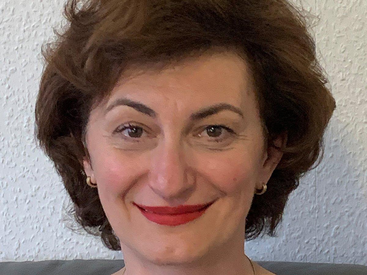Frau Dr. med. Stefan