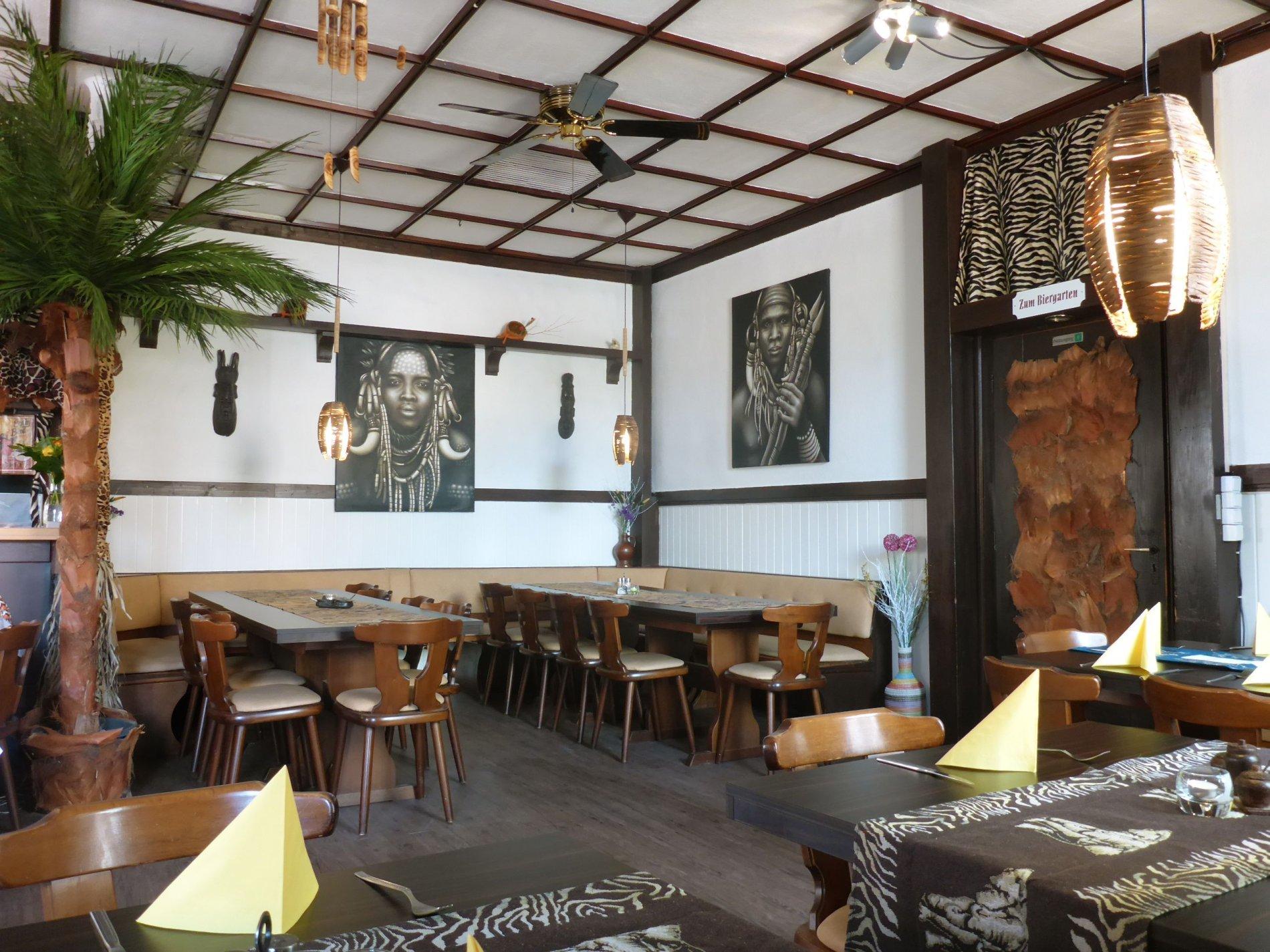 Gaststätte Asmara