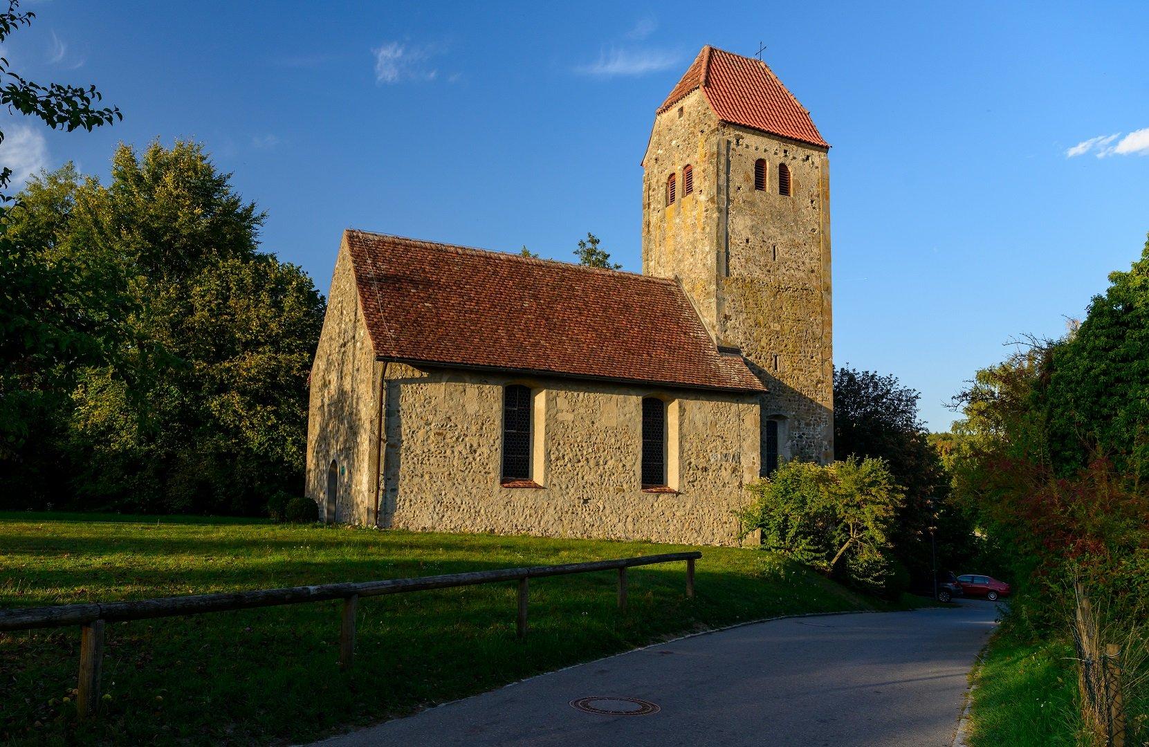 Kapelle Frenkenbach