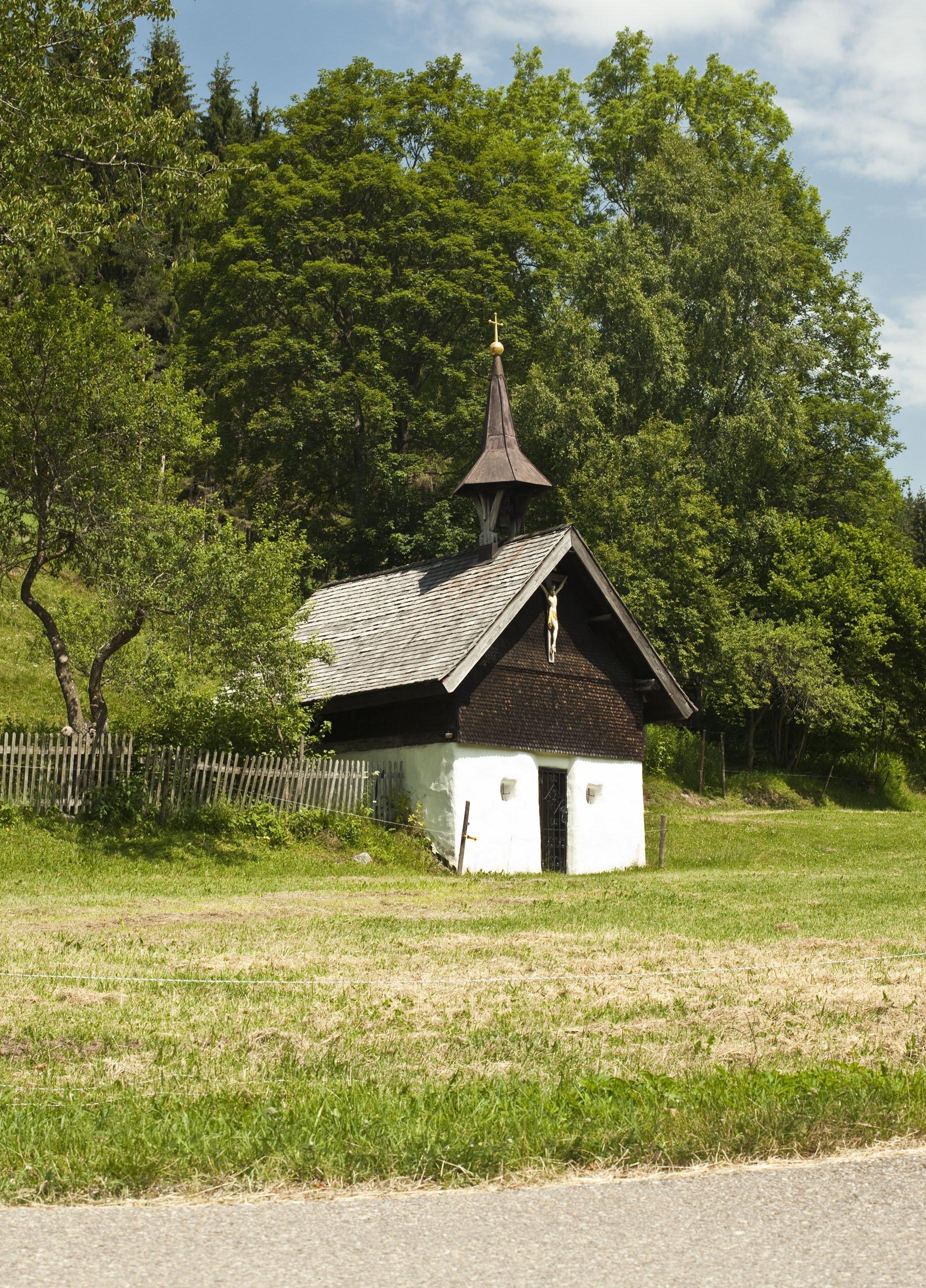 Hofkapelle Theibisenhof