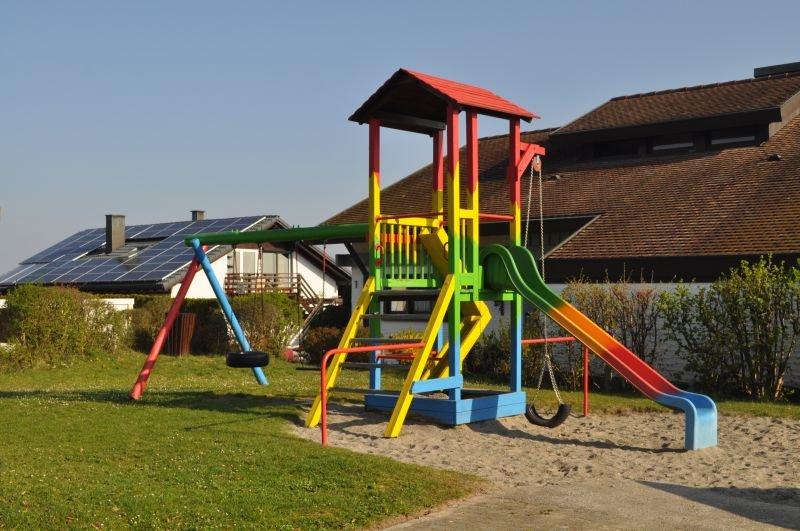 Spielplatz Hegaublick in Gundholzen