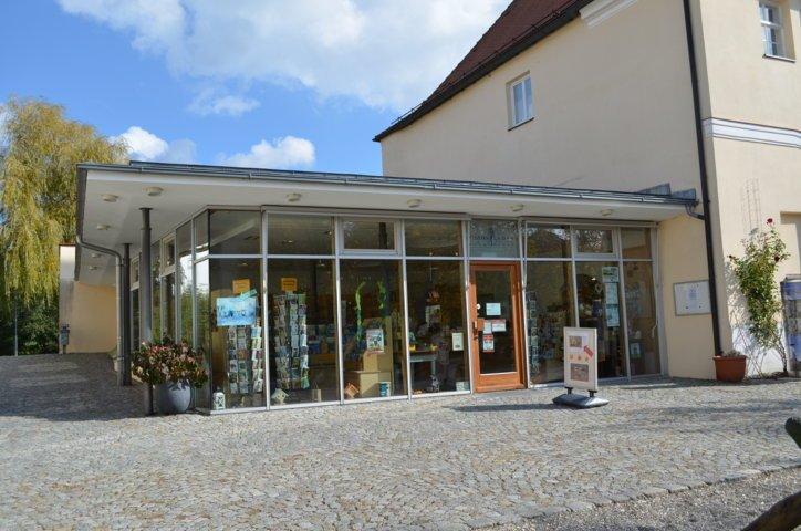 Klosterladen Roggenburg