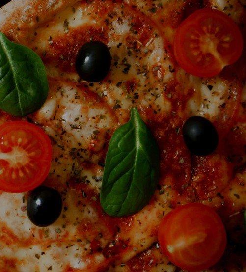 Pizzeria Da Pino Karlsruhe Pizza