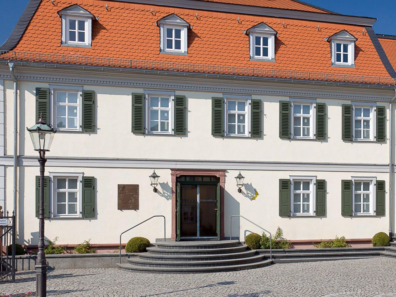 Museum-Sinclair-Haus