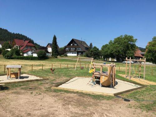 "Spielplatz ""Am Turm"""