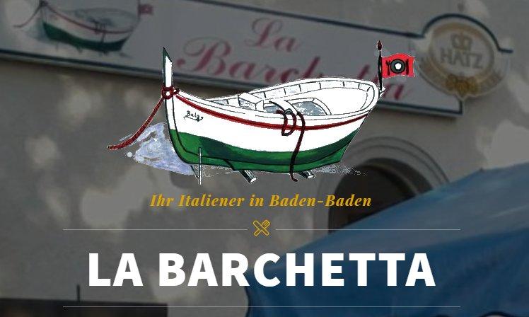 La Barchetta Logo