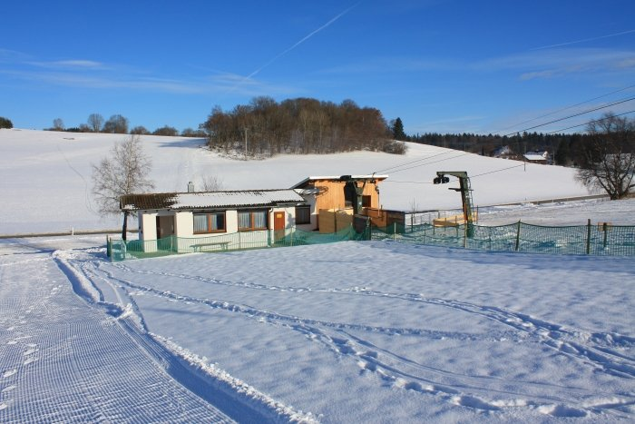 Skilift Hart Nusplingen