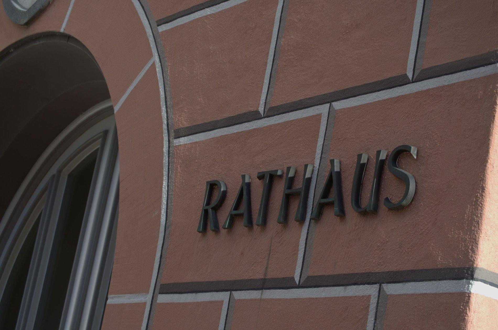 Rathaus Engen
