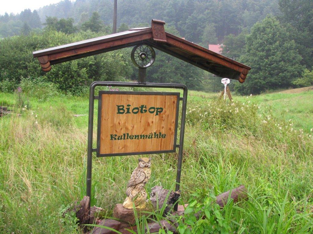 Biotop Kullenmühle