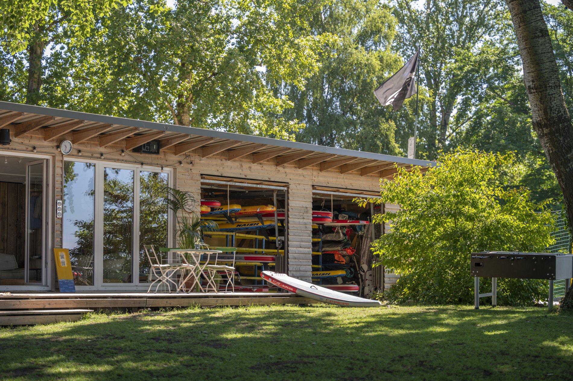 Surfschule Bodensee