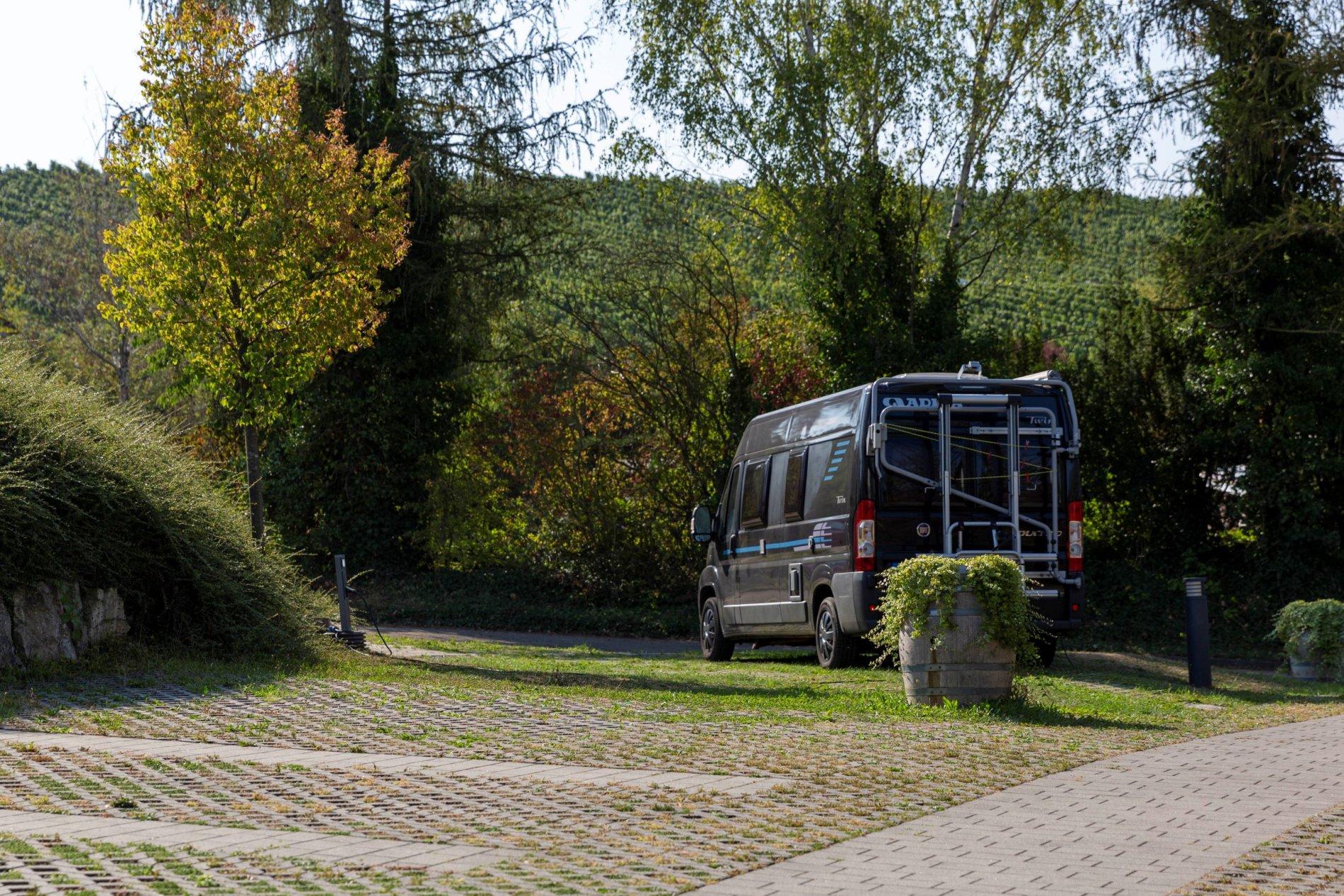 Weingut Müller mit Weinstube | Nordheim | HeilbronnerLand