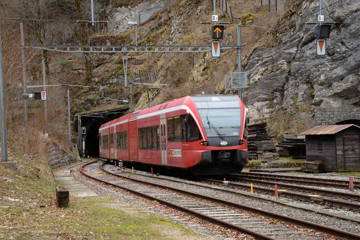 Weissenstein Express