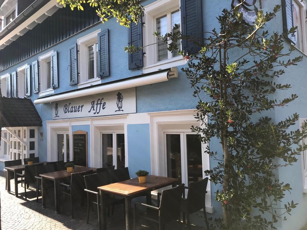 Restaurant Blauer Affe