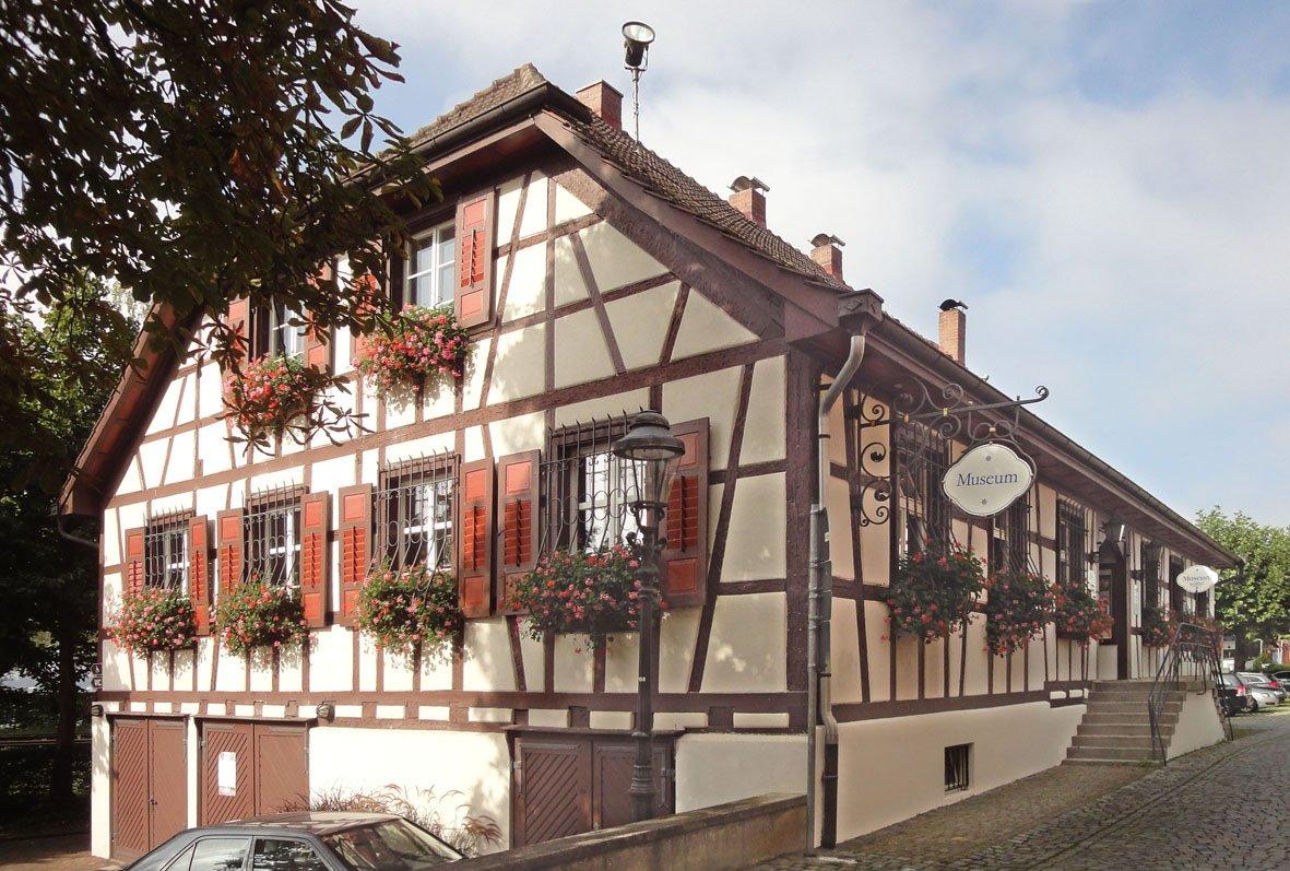 Archäologie und Heimatmuseum Allensbach