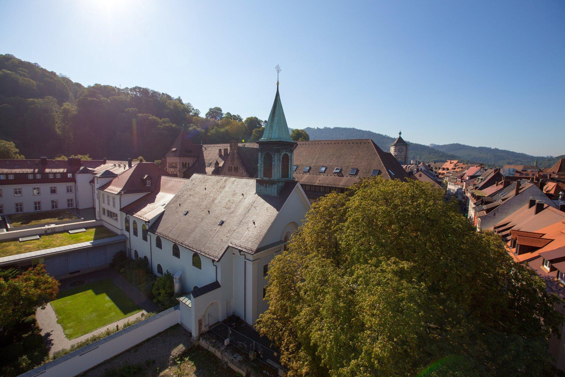 Freiburg Erzbischöfliches Ordinariat