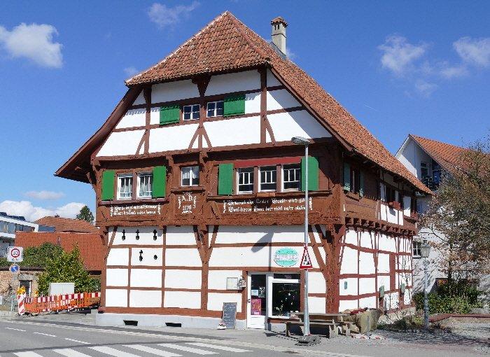 Schwörerhaus Immenstaad