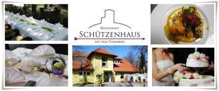 Restaurant Schützenhaus auf dem Turmberg