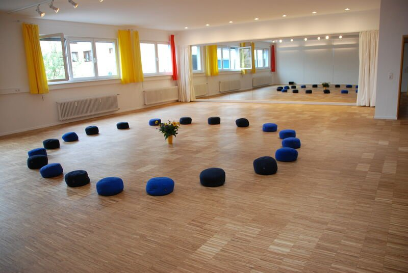 Seminarraum im Tamala Center