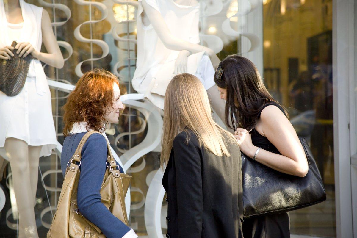 Shopping Baden-Baden
