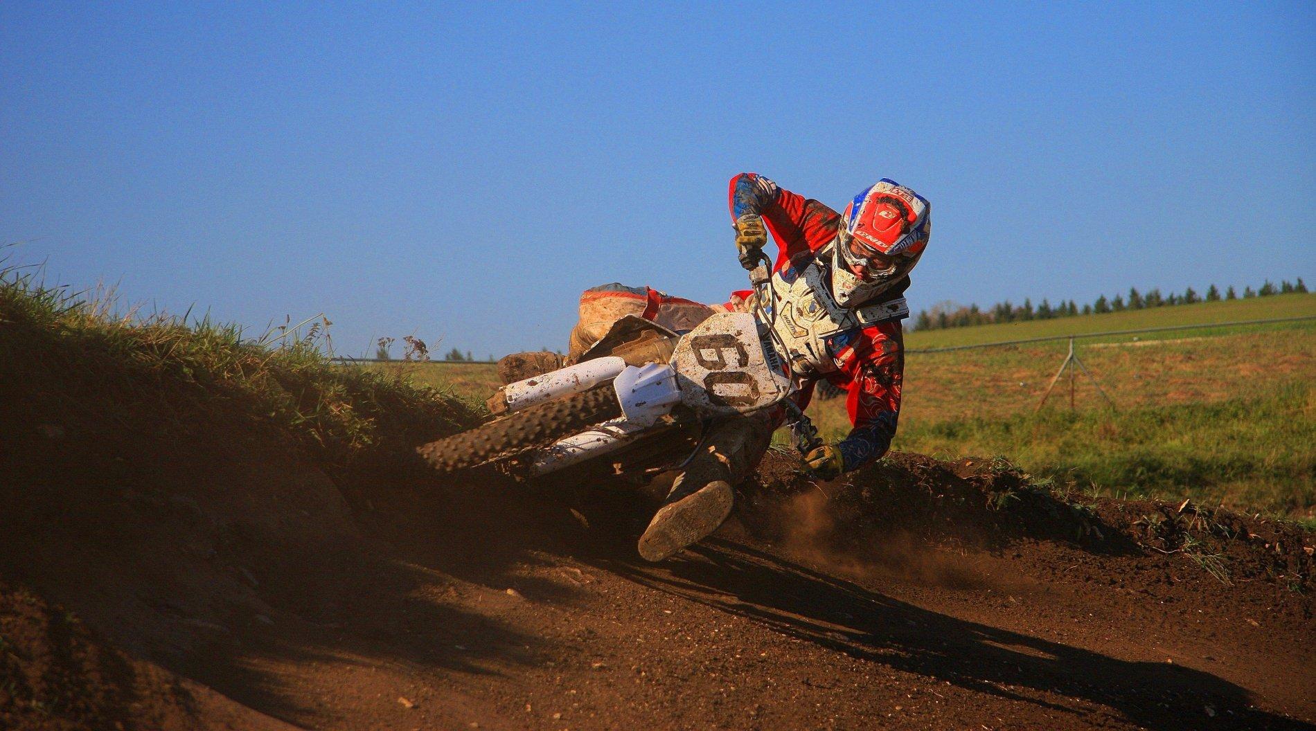 Motocross in Obernheim
