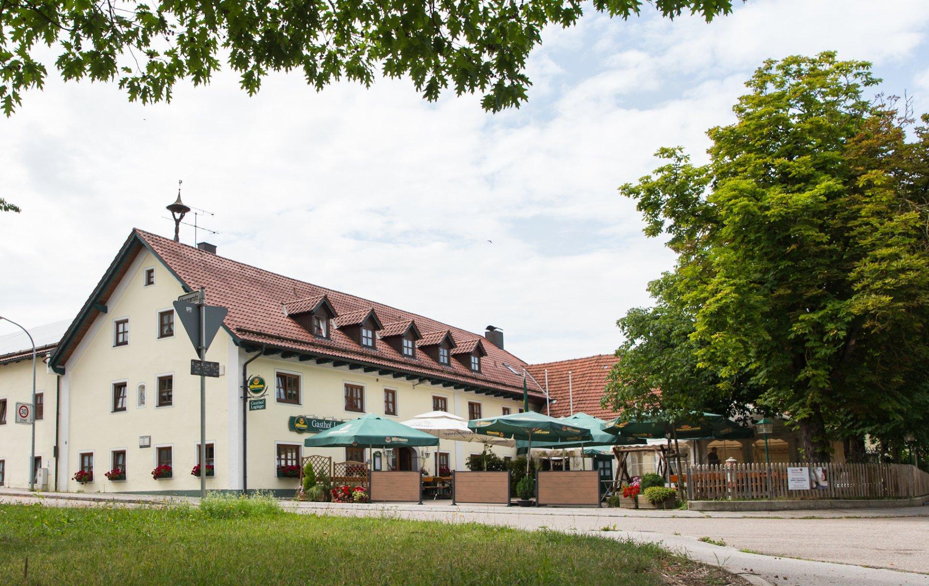Landgasthof Luginger