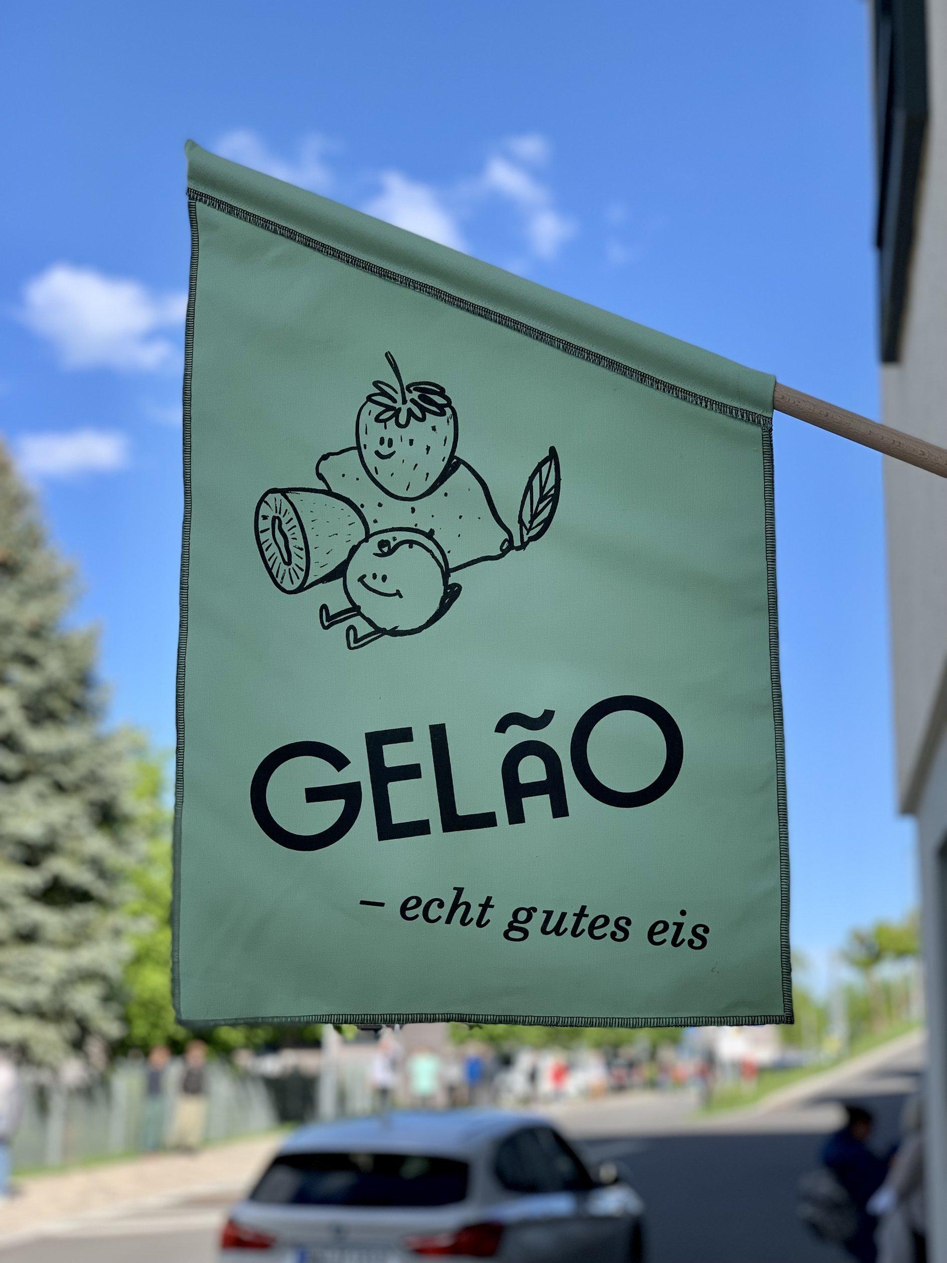 Gelao - Eismanufaktur