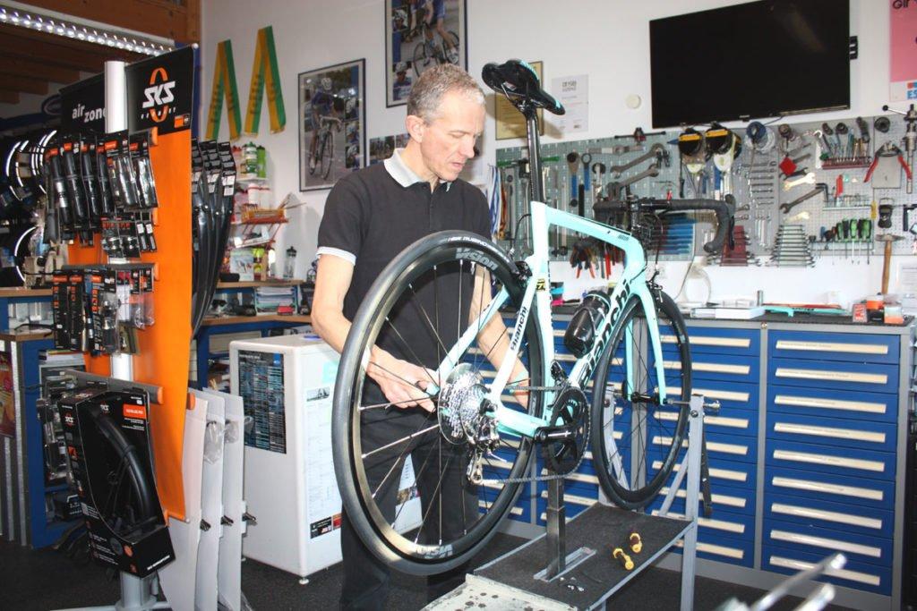 Schöbel Fahrradwerkstatt