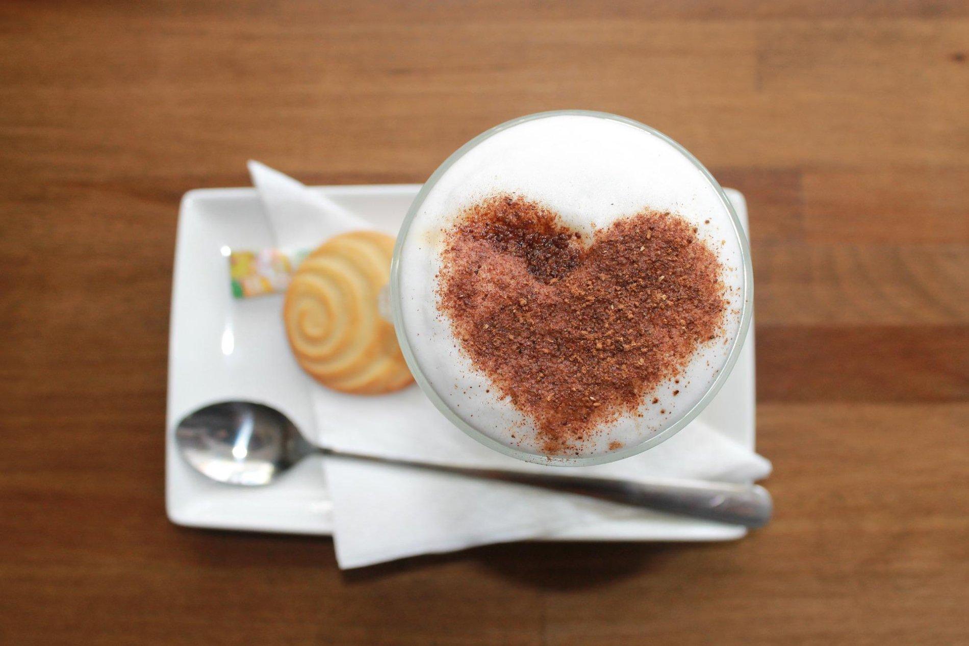 Café Anna Blume Innenbereich   Bad Wimpfen   HeilbronnerLand