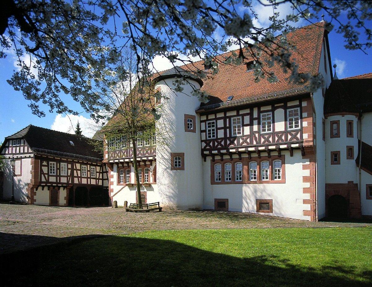 Brüder Grimm Haus