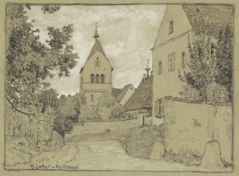 Bild Heinrich Lotter