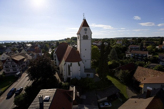 Pfarrkirche St. Jodokus in Immenstaad