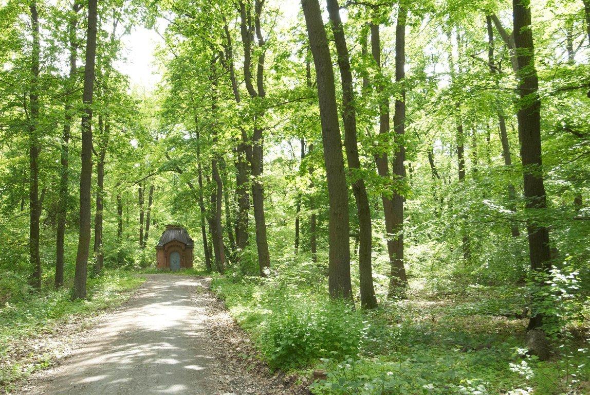 GrünGürtel Rundwanderweg