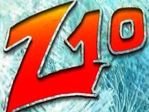 Z10 Logo