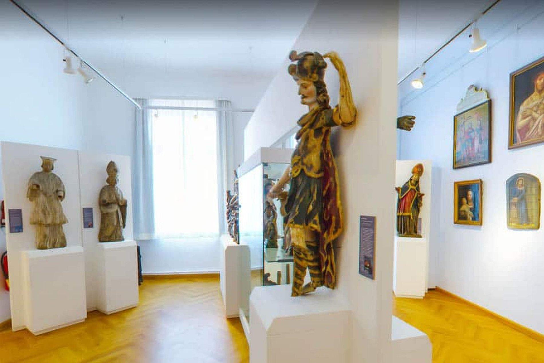 Ausstellung im Stadtmuseum Mainburg