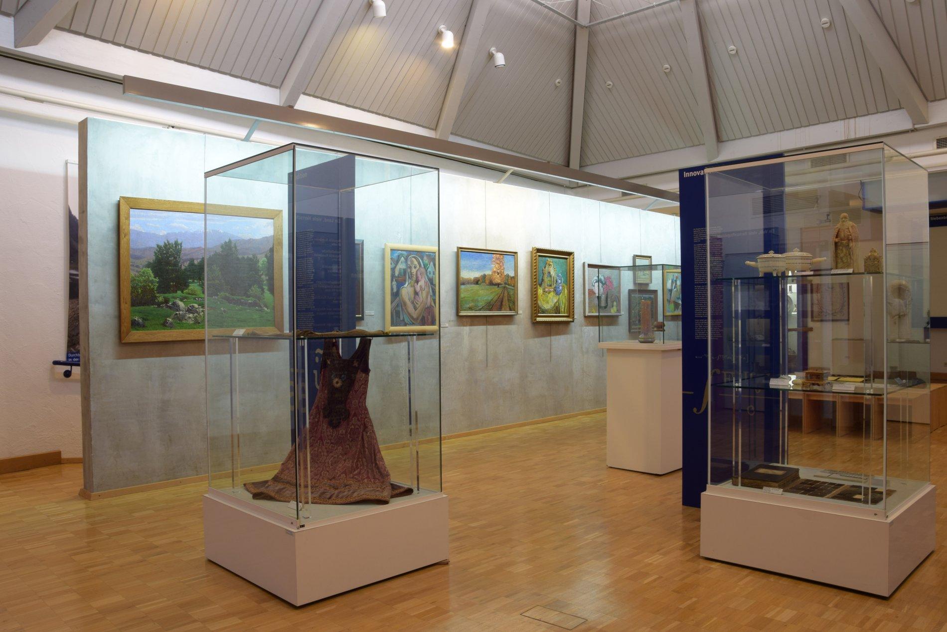 Schloss Horneck | Gundelsheim | HeilbronnerLand