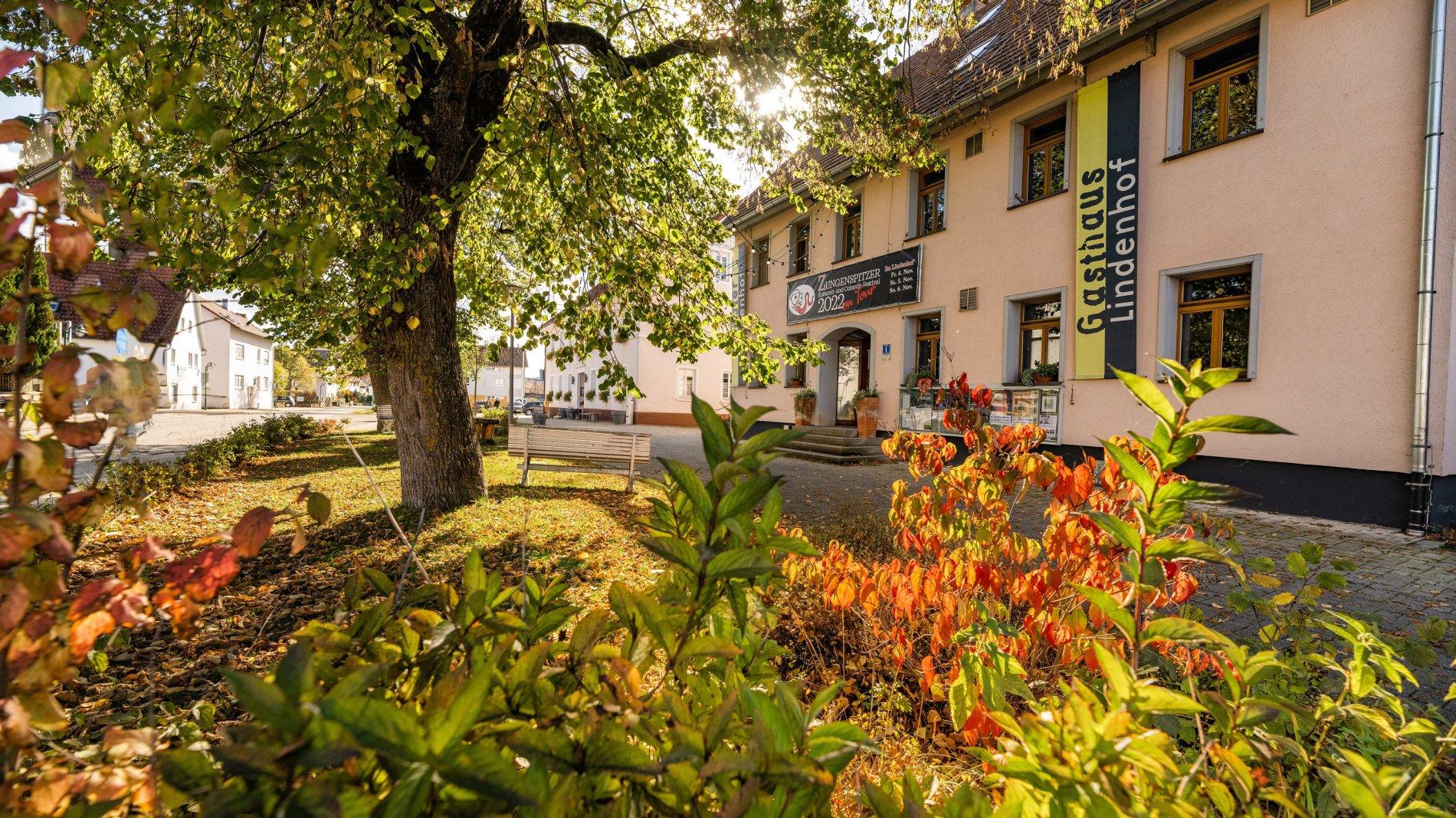 Logo Theater Lindenhof