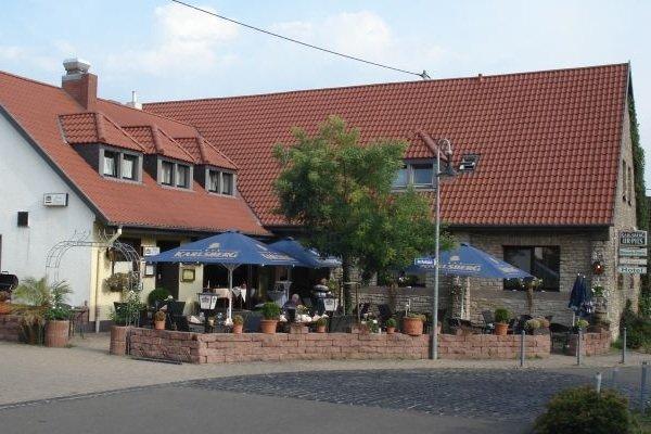 Hotel am Markt - Doppelzimmer